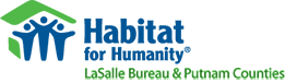 Habitat for Humanity of LaSalle, Bureau & Putnam Counties