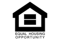 Equal Housing Opportunityfor home pagej
